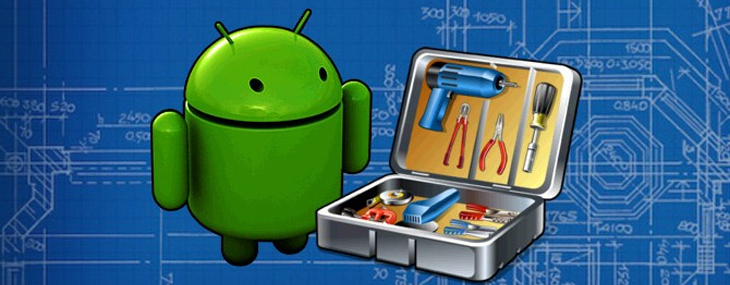 android-hacks