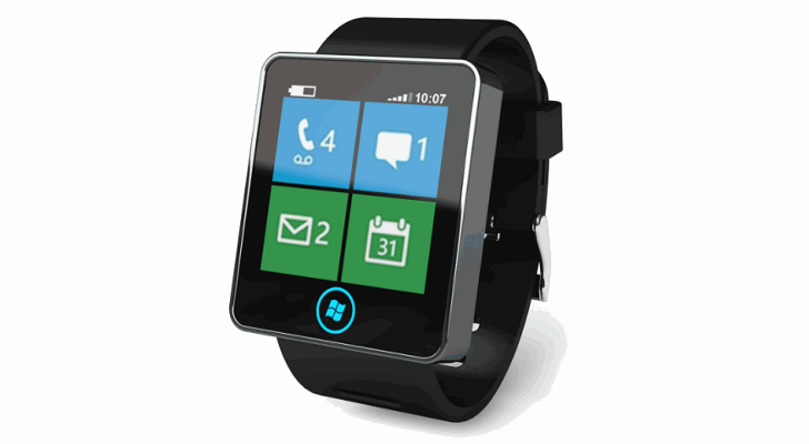 Microsoft-Smart-Watch-2014